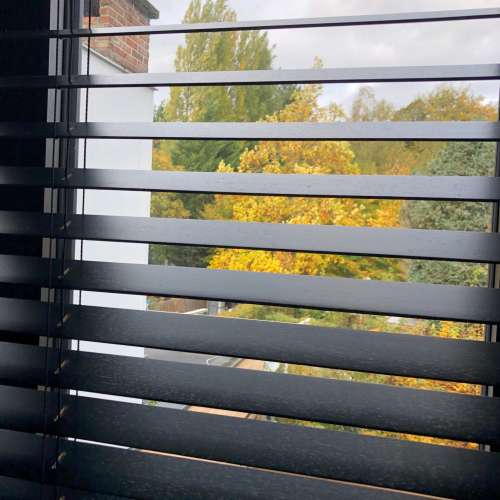 Oknova raamdecoratie